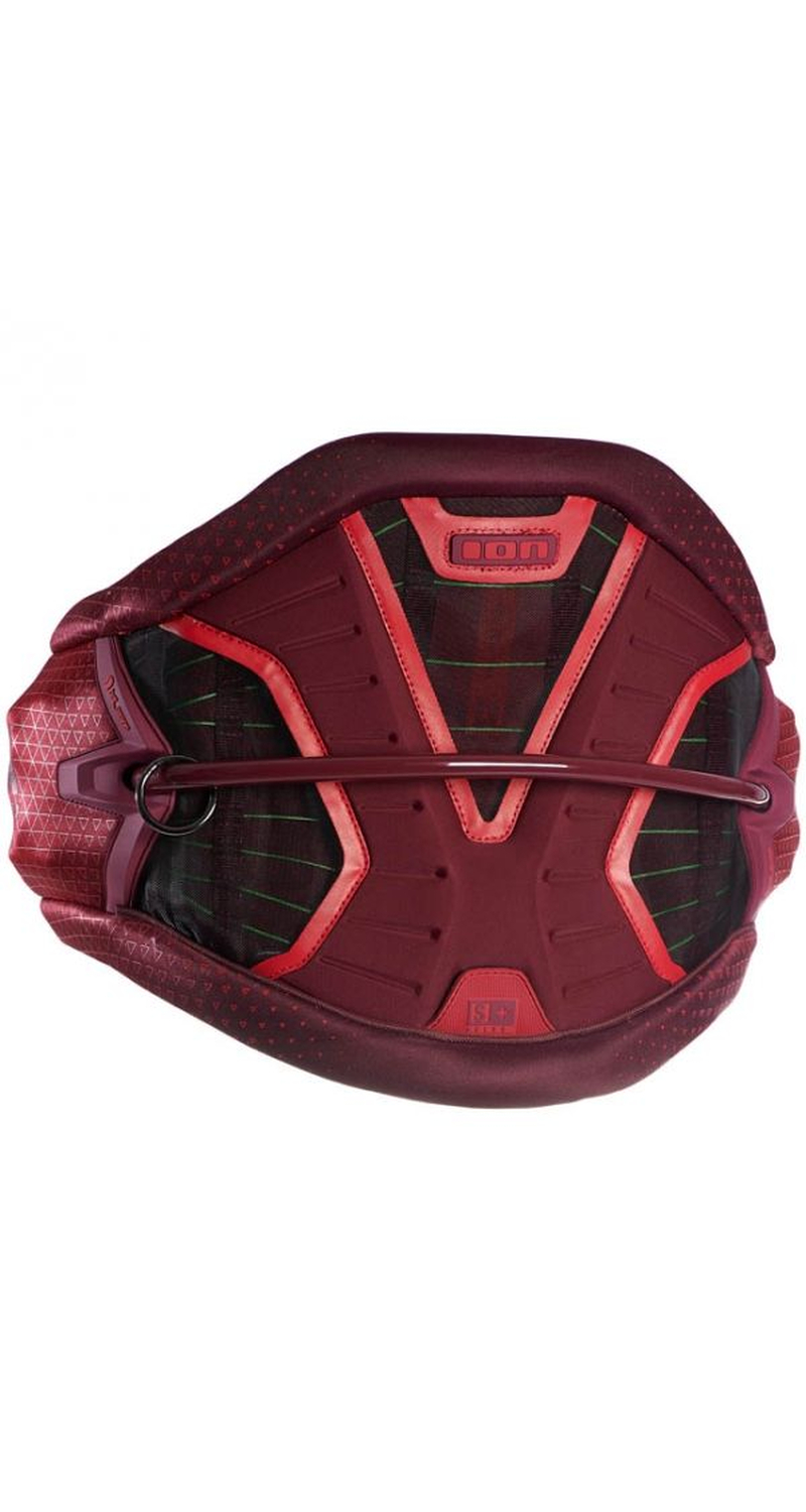 APEX SELECT Kite Hüfttrapez ION red/red XS 46 48702-4701