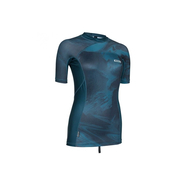 LIZZ UV-Shirt ION Women Kurzarm petrol M 38
