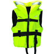 CHILD SUPERLITE CE Vest O´Neill Kinderweste neon gelb...