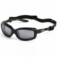 STYLER BASIC Sportbrille JC-Optics Sonnenbrille Black
