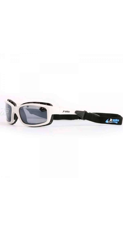 STYLER BASIC Sportbrille JC-Optics Sonnenbrille cool grey EBST003
