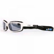 STYLER BASIC Sportbrille JC-Optics Sonnenbrille cool grey