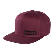LOGO Cap ION combat red