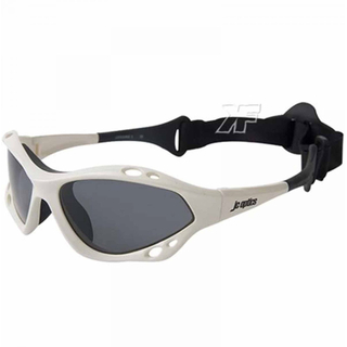 SOLID BASIC Sportbrille JC-Optics Sonnenbrille cool crey