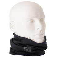 MSTC TURTLENECK Halswärmer Mystic kaschiert 2mm black