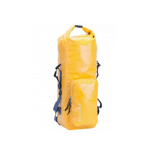44ddc07bf7048 NOMAD 25L WATERPROOF BAG Zulupack wasserdichte Tasche yellow ...