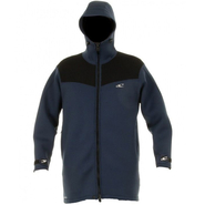 ICE BREAKER TEAM JACKET Neoprenmantel O´Neill 2mm navy