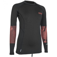 THERMO TOP Thermooberteil Langarm ION black XS 34