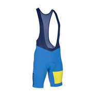 PACE Bibshort ION BIKE palace blue 32 (M)