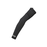 ARM WARMER WRAP Ärmel ION BIKE black