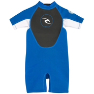 Rip Curl Dawn Patrol Kids Shorty blue