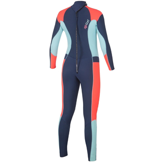 DAWN PATROL Neoprenanzug Rip Curl Women kaschiert 5/3mm navy