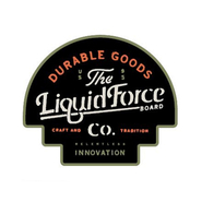 DURABLE GOODS Aufkleber Liquid Force 6.0