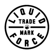 TRADEMARK Aufkleber Liquid Force 3.5