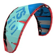 TS - BEST Duftbaum Fresh Kitesurfing summer memories...