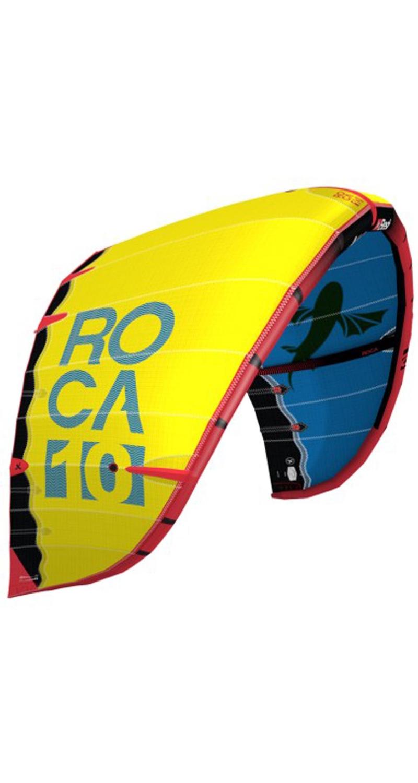FRESH Kite- & Windsurfing ROCA - BEST Duftbaum Fresh Kitesurfing new car BRZZNC