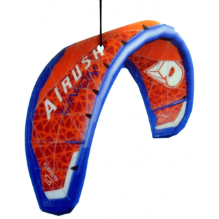 UNION - AIRUSH Duftbaum Fresh Kitesurfing new car red