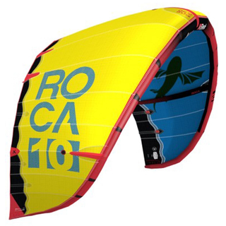 ROCA - BEST Duftbaum Fresh Kitesurfing summer memories