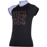 DUTCHESS UV-Shirt Mystic Kurzarm purple