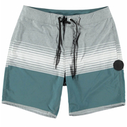 SLICE Boardshort Mystic neutral grey melee 36 XL