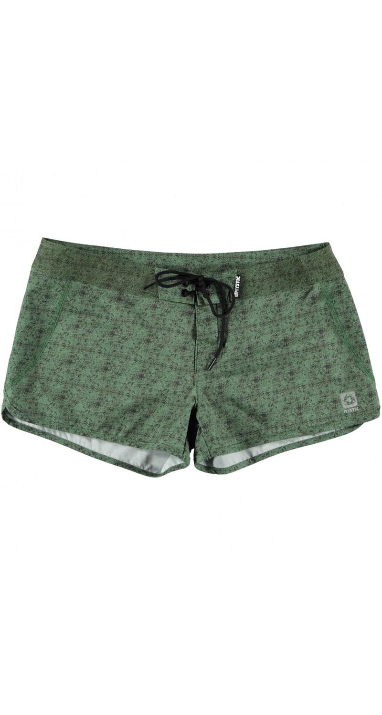 SLATE Boardshorts Mystic seasalt green L 40 35107.170810