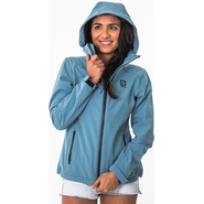 GLOBE Jacke Mystic Women faded denim