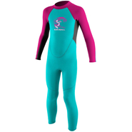 ONeill Reactor Toddler 2mm ltaqua/graph/berry