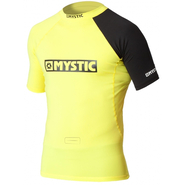 EVENT Rashguard T-Shirt Mystic yellow