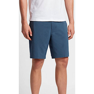 DRI-FIT HEATHER Shorts Hurley squadron blue