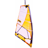FORCE V - NAISH Duftbaum Fresh Windsurfing black