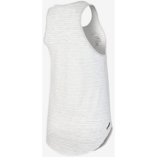 Hurley Dri-Fit Rose Singlet Top heather grey L 40