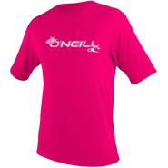 ONeill Toddler Basic Skin UV-Shirt watermelon