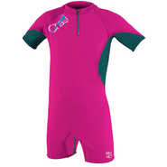 ONeill Ozone Infant Shorty berry/deepteal/seaglass 98-108...