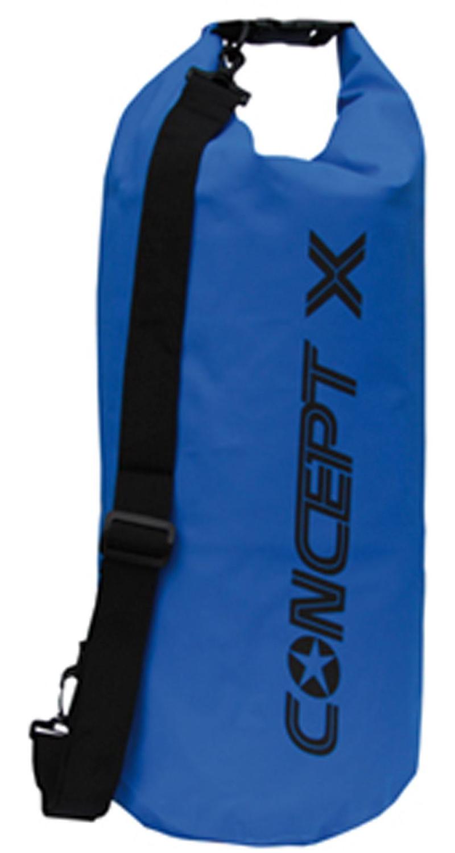 Concept X Dry Bag 25l blue 7025