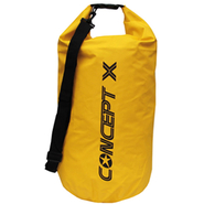 Concept X Dry Bag 40l yellow