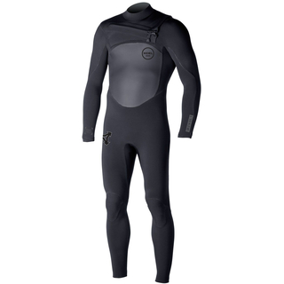 Xcel Revolt Fullsuit Men 3/2mm black