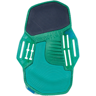 North Entity Contact Pads green/blue / 1 Paar