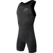 NeilPryde Thermabase Short John Men 2/2mm black
