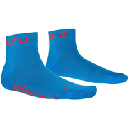 ION Bike Role Socks Short stream blue