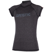 Mystic Star Rashvest Women black V.2