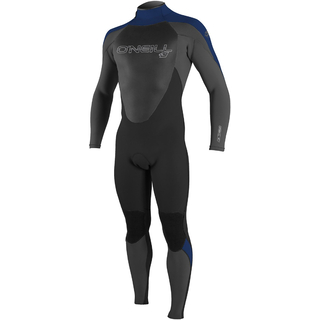 ONeill Epic Fullsuit 5/4mm black/graphite/navy