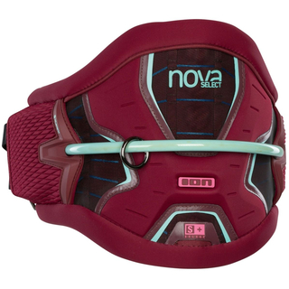 ION Nova Select Kite Hüfttrapez Women wine red/cambrige blue