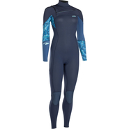 ION Trinity Core Fullsuit 5/4mm glacier blue