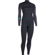 ION Trinity Element Fullsuit 4/3mm black
