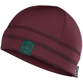 ION Neo Logo Beanie wind red