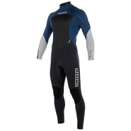 Mystic Star Fullsuit 5/4mm navy LT 102