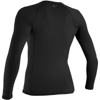 ONeill Crew Thermo-X Longsleeve Women black