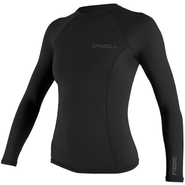 ONeill Crew Thermo-X Longsleeve Women black S 36