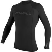 ONeill Thermo-X Crew Longsleeve black