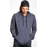 Mystic Carving Sweater rock grey
